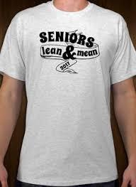 high school senior apparel class of 2017 t shirt design idea for high school seniors make