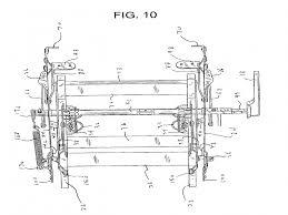 Sofa Recliner Mechanism Best Of Patent Us Rocker Recliner Mechanism Patents Lazy