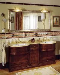 Antique Looking Vanities Antique Bathroom Vanity With Double Sinks Antique Style Bathroom