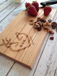 personalized engraved cutting board best 25 personalized cutting board ideas on creative
