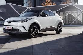 lexus suv for sale in south africa toyota u0027s new c hr provisional sa pricing iol motoring