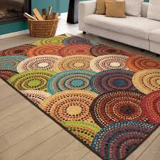 cool area rugs decoration cool multi colored area rug 50 photos home