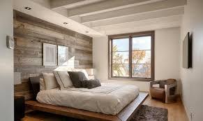 chambre tete de lit tête de lit palette osez un lit incroyablement original
