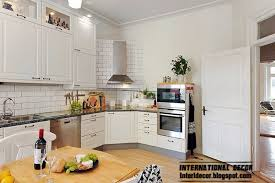 Swedish Kitchen Design Scandinavian Kitchen Design And Style Top Trends Beautiful