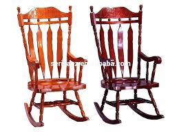 Nursery Wooden Rocking Chair Sears Rocking Chair Stuffandthingsblog