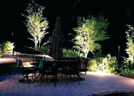Landscape Up Lights Enchanted Garden Outdoor Lighting Garden Lights Enchanted Garden