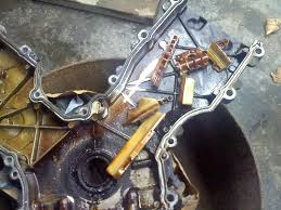 2003 ford explorer timing chain broke 15 complaints