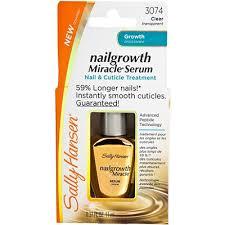 nail growth miracle nail serum ulta beauty