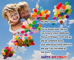 Happy Birthdays Wishes Birthday Wishes For Cousin Sister Happy Birthday Girl Cousin