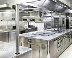 conception cuisine professionnelle fornell innov créateur de fourneaux professionnels sur mesure