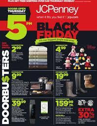 black friday deals 2014 jcpenney black friday ad blackfriday