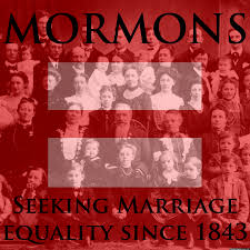 Marriage Equality Memes - mormon marriage equality red equal sign know your meme
