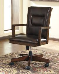 buy devrik home office desk chair 1 cn by signature design from