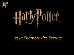 la chambre des secrets et la chambre des secrets ppt télécharger