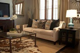 interior charming casual living room interior decoration