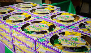 king cake where to buy best king cakes in new orleans