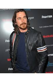 men s bike jackets christian bale motorcycle jacket black leather jacket for bike