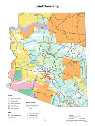 Arizona Map With Cities And Towns by Phx Businessman Az Should Tell Feds To Go Away