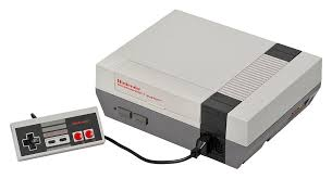 Toaster Nintendo History Of The Nintendo Entertainment System Wikipedia
