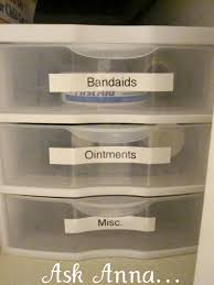 how to organize medicine cabinet easiest way to organize medicine bottles ask anna