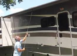 Rv Window Awning Rv 101 U2013 How To Keep Your Rv Awnings In Tip Top Shape U2013 Rv 101