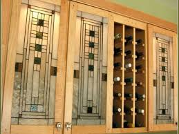 Kitchen Replacement Cabinet Doors Replace Cabinet Door With Glass Insert Image Collections Glass