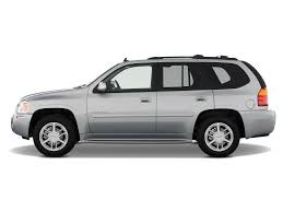 2008 gmc envoy reviews and rating motor trend
