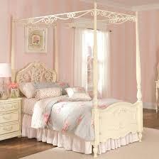 Wood Canopy Bed Frame Wood Canopy Bed Frame Operation451 Info