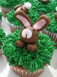 Easter Decorating Ideas For Cupcakes by Easter Bunny Cupcake Ideas Family Holiday Net Guide To Family