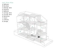 100 spiral staircase floor plan house designs blueprints