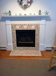 marvellous fireplace marble tile photos best inspiration home