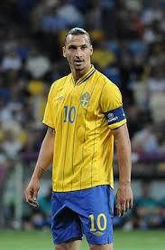 Zlatan scored 4 goals against England