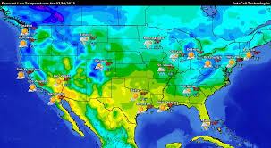 us weather map forecast today us weather map showing fronts