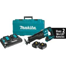 makita drill home depot black friday makita 18 volt x2 lxt lithium ion brushless cordless recipro saw