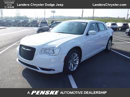 chrysler car 300 2018 new chrysler 300 touring l rwd at landers serving little rock