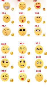 yellow round cushion soft emoji smiley emoticon stuffed plush toy