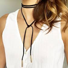 rope necklace choker images 88 best necklaces images choker necklaces jpg