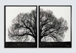 black and white wall art design that great to decorate your home