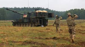 Radio In Russia During Cold War Nato War Games In Poland Get Russia U0027s Attention Parallels Npr