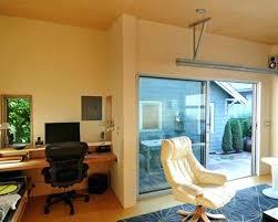 Diy Home Office Ideas Convert Concrete Garage To Office Convert Garage To Office Diy