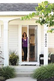 which door do you prefer brisa retractable screens or andersen
