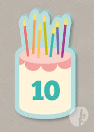 card kit 4 birthday cake envelope die cuts svg files included