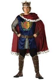 King Queen Halloween Costumes King Queen Costumes Royal King Halloween Costume