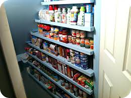 Storage Ideas For Small Kitchen by 25 Best Ideas About Food Storage Organization On Pinterest Pantry