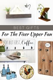 best gifts for the modern farmhouse fan rustic fixer upper style