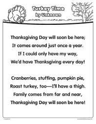 the pilgrims came poem 1st grade november pilgrim