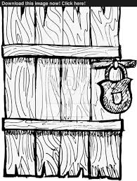 the home depot gardening building old wood fence drawing a basket