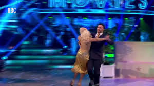debbie mcgee given warning by craig revel horwood as she breaks debbie mcgee given warning by craig revel horwood as she breaks integral strictly come dancing rule mirror online