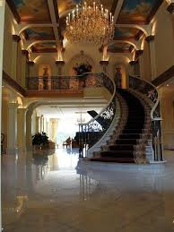 Luxury Home Ideas 215 Best Luxury Entrance Foyer Images On Pinterest Stairs