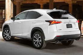 2018 lexus nx 200t release date review price spy shots